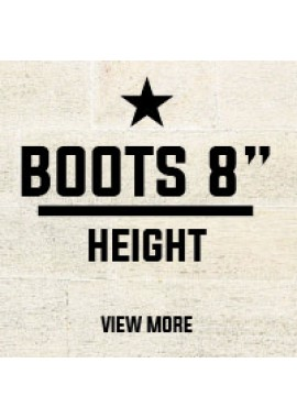 """BOOTS 8"""" (22)"""