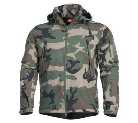 ARTAXES SF JACKET CAMO
