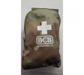 Personal First Aid Kit (Multicam)