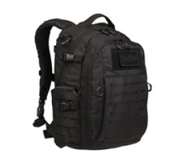 BLACK LASER CUT MISSION PACK SMALL
