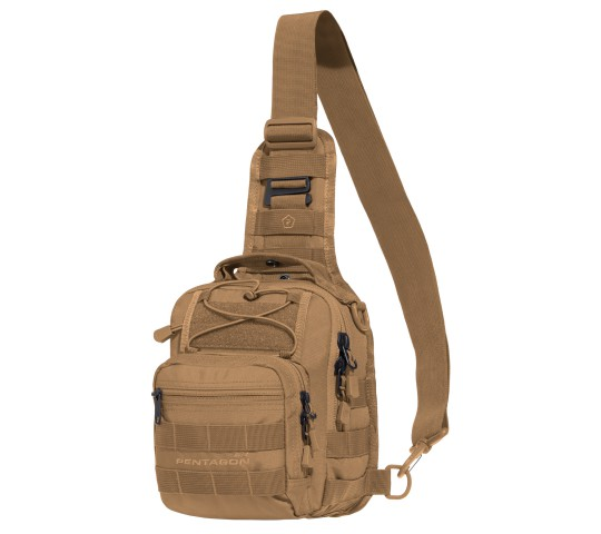 UCB 2.0 Chest Bag