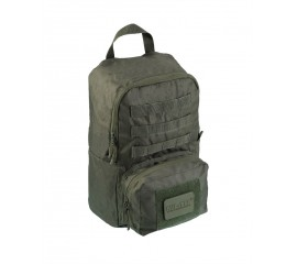 US BLACK ULTRA COMPACT ASSAULT BACKPACK