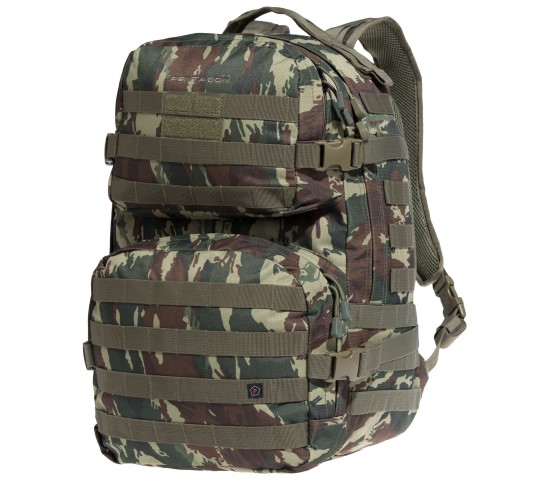 EOS Backpack Camo