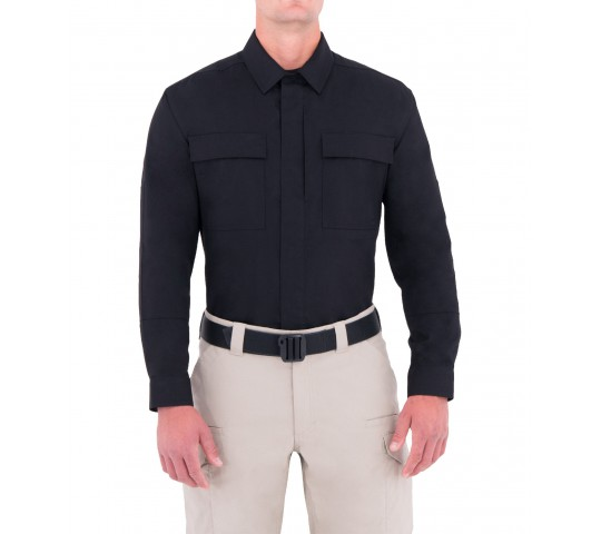 MEN'S SPECIALIST LONG SLEEVE BDU SHIRT