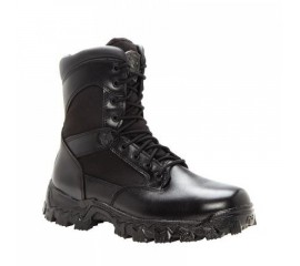 Rocky Alpha Force Composite Toe Waterproof Duty Boots 8""