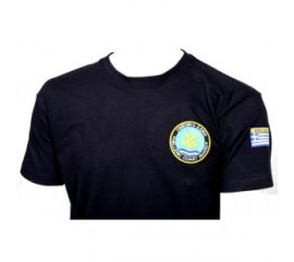 GREEK COASTGUARD T-SHIRT - GREEK FORCES