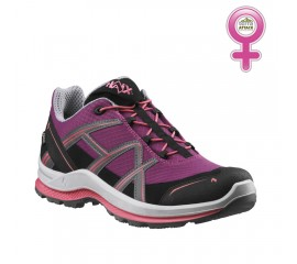 HAIX Black Eagle Adventure 2.1 GTX Low Women Purple - Rose