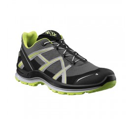 HAIX Black Eagle Adventure 2.1 GTX Low Stone - Citrus