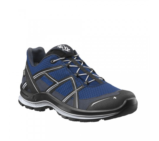 HAIX Black Eagle Adventure 2.1 GTX Low Navy - Grey