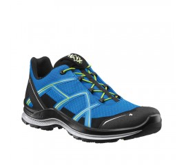HAIX Black Eagle Adventure 2.1 T Low Blue - Citrus