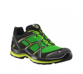 HAIX Black Eagle Adventure 2.1 GTX Low Black - Poison