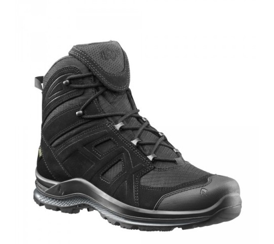 HAIX Black Eagle Athletic 2.0 N GTX Mid Black