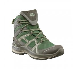 HAIX Black Eagle Adventure 2.1 GTX Mid Olive - Rock