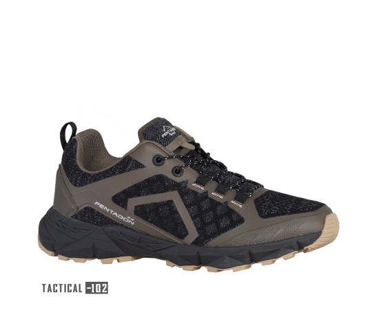 KION TREKKING SHOES K15042