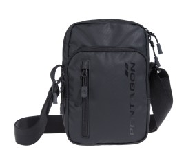 KLEOS SHOULDER BAG STEALTH K16096-STL