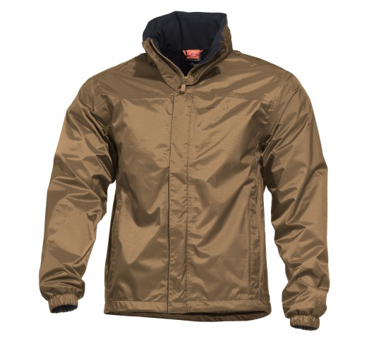 ATLANTIC RAIN JACKET-2.0