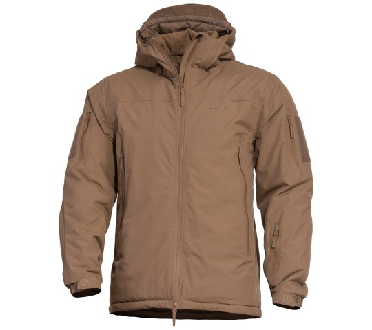 "LCP PARKA ""THE ROCK"""