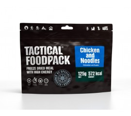 Chicken and Noodles MRE