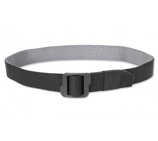 BLACK/FOLIAGE DOUBLE DUTY BELT 38 MM