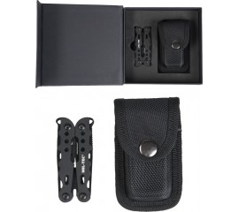BLACK MULTI TOOL SMALL WITH CASE
