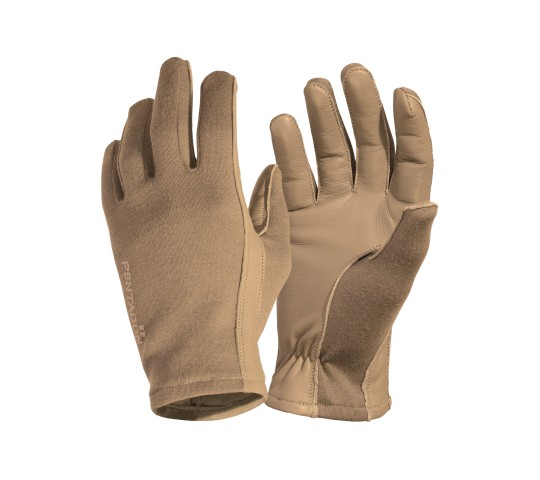 NOMEX® Short Cuff Duty Pilot Glove