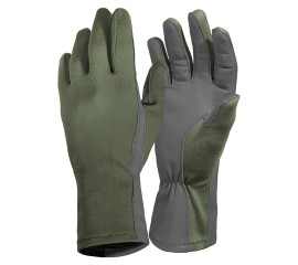 NOMEX® Long Cuff Duty Pilot Glove