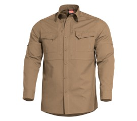 PLATO TACTICAL SHIRT K02019