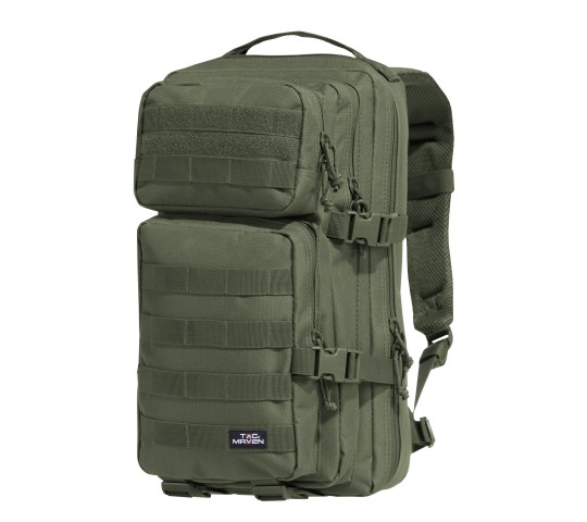 "ASSAULT ""SMALL"" BACKPACK D16001"