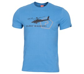 AGERON T-SHIRT HELICOPTER