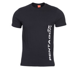 AGERON T-SHIRT PENTAGON VERTICAL