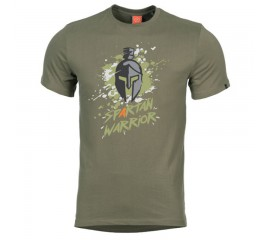 AGERON T-SHIRT SPARTAN WARRIOR