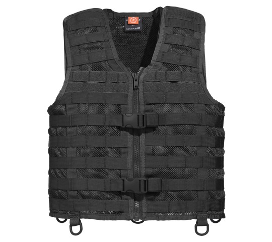 THORAX TACTICAL MOLLE VEST