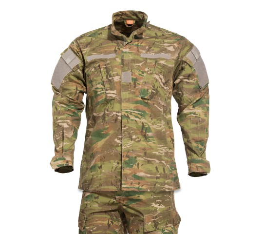 ACU Uniform Camo