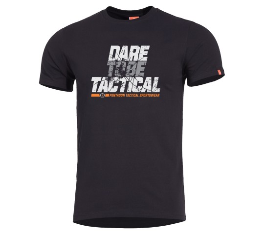 AGERON T-SHIRT DARE TO BE TACTICAL K09012-DT