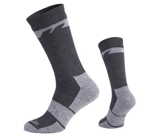 ALPINE MERINO SOCKS HEAVY EL14017