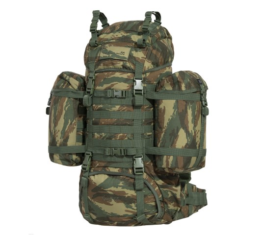 DEOS 65LT BACKPACK K16105-CAMO