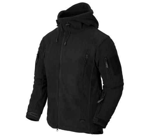 PATRIOT JACKET - DOUBLE FLEECE - HELIKON TEX