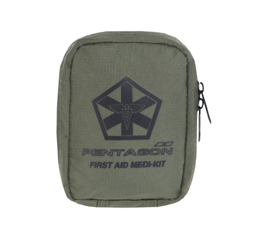 HIPPOKRATES FIRST AID KIT