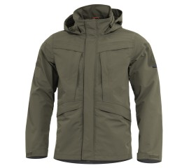 HURRICANE SHELL JACKET K07014