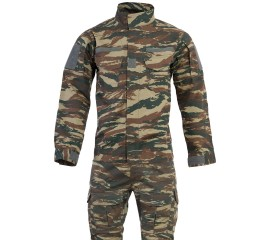 LYCOS COMBAT UNIFORM -CAMO