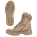 COYOTE TACTICAL BOOTS TWO-ZIP