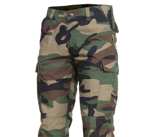 BDU-2.0 Pants CAMOUFLAGE
