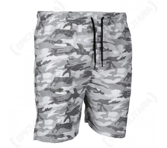 URBAN SWIMMING SHORTS MIL-TEC®